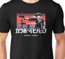 Retro Bebop Unisex T-Shirt