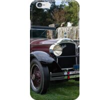 1928 Packard 526 Convertible Coupe I iPhone Case/Skin