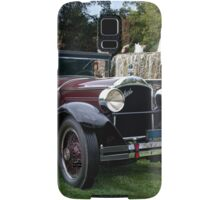 1928 Packard 526 Convertible Coupe I Samsung Galaxy Case/Skin