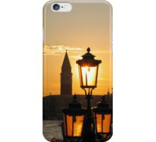 "Challenges 01 - ""...Venice"" iPhone Case/Skin"