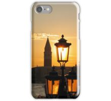 """Challenges 01 - """"...Venice"""" iPhone Case/Skin"""