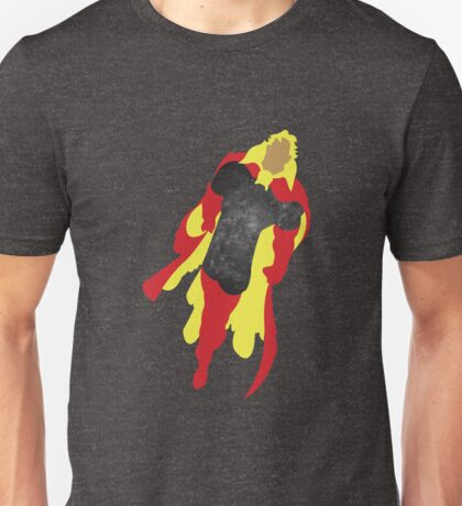 Adam Warlock Galaxy Unisex T-Shirt