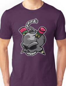 Create or Destroy Logo Unisex T-Shirt