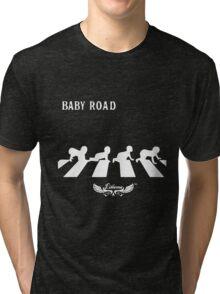 Baby Road Tri-blend T-Shirt