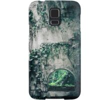 Nature Takes Over Samsung Galaxy Case/Skin