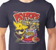 Psy-Pops Unisex T-Shirt
