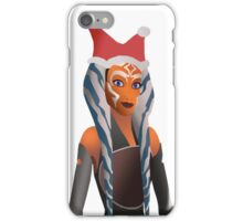 A Tano Christmas iPhone Case/Skin