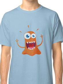 Monster Surprise Classic T-Shirt
