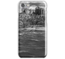 Cathedral Rock, Sedona Arizona iPhone Case/Skin