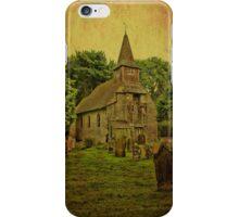 St Martin Acrise iPhone Case/Skin