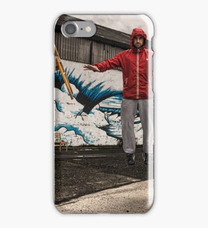 The Chairman iPhone Case/Skin
