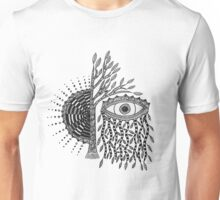 The Trees Have Eyes Unisex T-Shirt