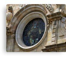 Our Lady of Bethlehem Canvas Print