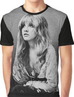 STEVIE NICKS Graphic T-Shirt