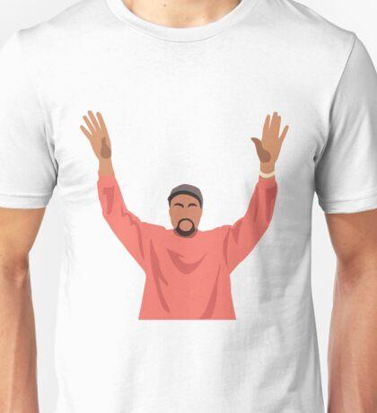 KANYE Unisex T-Shirt