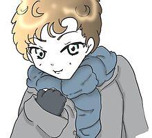 Sherlock by kelsmister