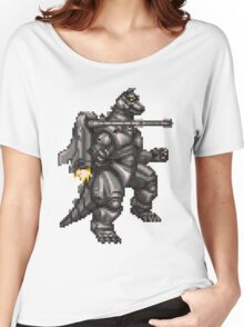 Super Mechagodzilla Women's Relaxed Fit T-Shirt