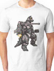 Super Mechagodzilla Unisex T-Shirt