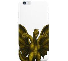 King Ghidorah iPhone Case/Skin
