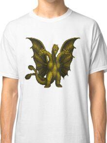 King Ghidorah Classic T-Shirt