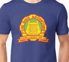 The Dino Adventure Unisex T-Shirt