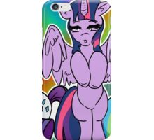 Rainbow Mane iPhone Case/Skin