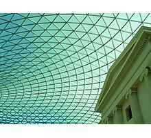 British Museum 1 Photographic Print