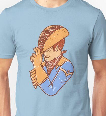 Taco Cowboy T-Shirt
