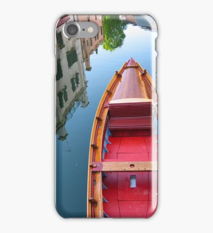 Venice 11 iPhone Case/Skin