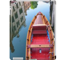 Venice 11 iPad Case/Skin