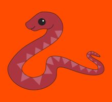 Snake Kids Clothes