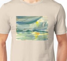Lake - Before the Storm Unisex T-Shirt