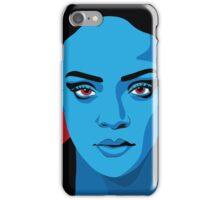 RIRI iPhone Case/Skin