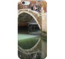 Venice 14 iPhone Case/Skin