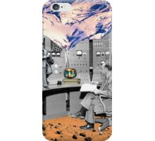 RanDumb(orbial noise) iPhone Case/Skin