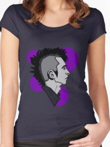 Jimmy Urine Women's Fitted Scoop T-Shirt
