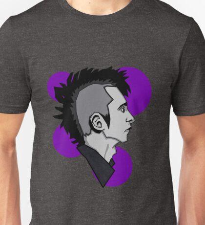 Jimmy Urine Unisex T-Shirt