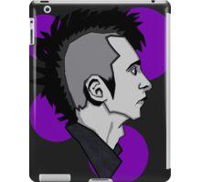 Jimmy Urine iPad Case/Skin