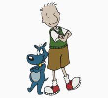 Doug & Porkchop Kids Clothes