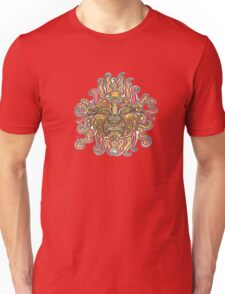 Peace. Unisex T-Shirt