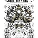 Chocobo Billy and Sons LLC by barrettbiggers
