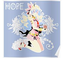 Nia Teppelin Poster