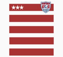 US Soccer '12 Jersey by TriStar