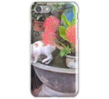 My Pet iPhone Case/Skin