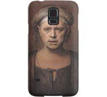 Frontal Samsung Galaxy Case/Skin