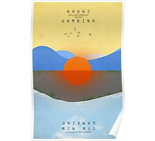 KAUAI Poster