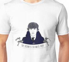 Oliver Tate, Submarine Unisex T-Shirt