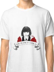 Jordanna Bevan, Submarine Classic T-Shirt