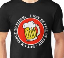 For Beer Lovers T-Shirt Unisex T-Shirt
