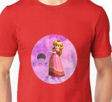 Melee Peach Unisex T-Shirt